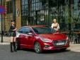 Hyundai Accent tiếp tục dẫn đầu doanh số trong tháng 7