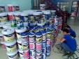 Xử phạt cơ cở bán sơn có gắn dấu hiệu xâm phạm quyền đối với nhãn hiệu Dulux