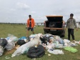 Long Biên: Chung tay xây dựng mô hình mới ngăn ô nhiễm vùng ven sông Hồng