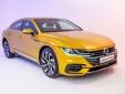 Volkswagen ra mắt mẫu sedan đẹp long lanh, động cơ đạt tiêu chuẩn cao