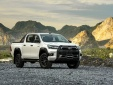 Chi tiết chiếc Toyota Hilux 2020 phiên bản Advanture nâng cấp trang bị