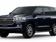 Dính lỗi bơm nhiên liệu, loạt xe tiền tỷ Toyota Land Cruiser, Alphard tại Việt Nam bị thu hồi