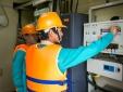 Viettel đảm bảo an toàn mạng lưới phục vụ thông tin liên lạc trong bão số 5
