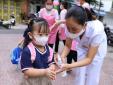Sữa học đường giảm bớt gánh lo cho phụ huynh giữa mùa dịch Covid