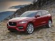 Chiêm ngưỡng Jaguar F-Pace thế hệ mới ra mắt, nhiều nâng cấp và cải tiến