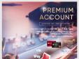 Premium Account của VietinBank- Lợi ích vượt trội dành riêng cho khách hàng VIP