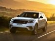 Range Rover Velar 2021 phiên bản nâng cấp có gì đặc biệt?