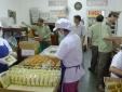 Tăng cường hậu kiểm chất lượng bánh Trung thu