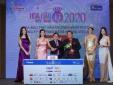 """Vietjet đồng hành cùng cuộc thi Hoa hậu Việt Nam 2020 ghi dấu """"Thập kỷ hương sắc"""""""