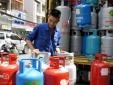 Giá gas tiếp tục tăng thêm 6.000 đồng/bình loại 12kg