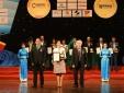 Techcombank – Ngân hàng duy nhất đạt giải thưởng top 10 nhãn hiệu nổi tiếng Việt Nam 2020