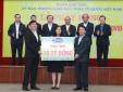 Vinamilk dẫn đầu bảng xếp hạng top 10 thương hiệu mạnh nhất Việt Nam, thuộc top 100 thương hiệu hàng đầu châu Á