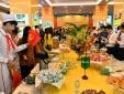 Hapro Bốn Mùa góp phần vào thành công của Đại hội Đảng bộ Hà Nội lần thứ XVII