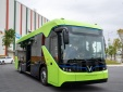 'Tân binh' buýt điện VinFast chính thức lộ diện, lăn bánh trên đường chạy thử