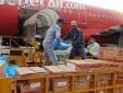 Bay cùng Vietjet- Chung tay ủng hộ 10.000 đồng/vé cho đồng bào miền Trung