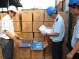 Đánh tráo hàng hóa khi kiểm tra hải quan bị phạt tới 30 triệu đồng