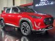 Chiếc ô tô SUV đẹp long lanh của Nissan giá chỉ 205 triệu đồng mới ra mắt hấp dẫn cỡ nào?