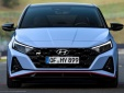 Hyundai i20 N ra mắt công nghệ hỗ trợ người lái thông minh Hyundai SmartSense