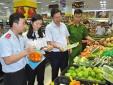 Xây dựng, phát triển 786 chuỗi cung ứng thực phẩm an toàn, chất lượng