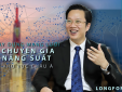 LONGFORM: Xây dựng mạng lưới chuyên gia năng suất khu vực châu Á