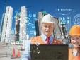 Dùng trí tuệ nhân tạo để giám sát công trường xây dựng