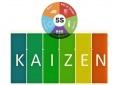 Cơ khí Quang Minh giảm lãng phí nhờ 5S và Kaizen