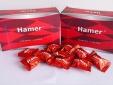 Cục An toàn thực phẩm khuyến cáo kẹo sâm chứa chất kích dục bày bán tràn lan trên mạng