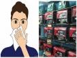 Cảnh báo ngộ độc khí CO khi dùng máy phát điện trong phòng ngủ kín