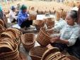 Tháo gỡ khó khăn, thúc đẩy phát triển ngành nghề nông thôn