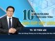 Chủ tịch VCCI: 10 năm chuyển mình trên hành trình năng suất chất lượng
