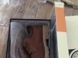 Nhập lậu giày nam mùa đông giả mạo nhãn hiệu Makexiniu