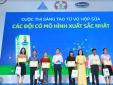 Hơn 46.300 học sinh tỉnh Vĩnh Long được thụ hưởng sữa học đường năm 2020-2021