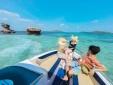 Top những điểm đến siêu lãng mạn cho các cặp đôi tại đảo Ngọc thiên đường