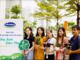 Chiến dịch 'xanh' của cộng đồng khép lại, hành trình trồng cán mốc triệu cây xanh cho Việt Nam bắt đầu
