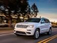 Hơn 34.000 chiếc Jeep Grand Cherokee EcoDiesel bị triệu hồi do nguy cơ gây cháy nổ