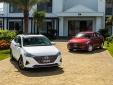 Hyundai Accent 2021 giá từ 426,1 triệu đồng chính thức trình làng tại Việt Nam