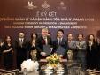 Ri-Yaz Hotels & Resorts sẽ là đơn vị quản lý vận hành cung điện đá D'. Palais Louis
