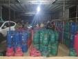 Cửa hàng gas Phượng Tuyên Ninh Bình buôn bán LPG chai giả mạo nhãn hàng hóa, bao bì