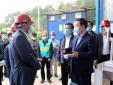 Hà Nội: Thực hiện ngay các giải pháp đảm bảo an ninh, an toàn khu vực Khu Liên hợp xử lý rác thải Sóc Sơn