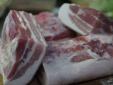 Hơn 100.000 tấn thịt lợn ngoại về Việt Nam trong 10 tháng qua