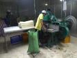 Xí nghiệp chế biến lương thực Trà Vinh áp dụng LEAN để tìm kiếm khách hàng