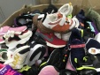 Lào Cai: Thu giữ gần 600 đôi giày nhập lậu, không hóa đơn chứng từ