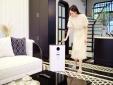 Fujie cùng Á hậu Tú Anh ra mắt các sản phẩm gia dụng thông minh thế hệ mới