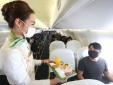 Bamboo Airways bay TP HCM - Côn Đảo, nâng mạng kết nối đảo thiêng lên 7 đường bay thẳng