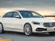 Lí do khiến một loạt xe Mercedes-Benz S-Class đời 2021 bị triệu hồi
