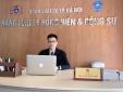 Luật sư Lê Hồng Hiển – Nhìn lại chặng đường 10 năm hành nghề luật sư