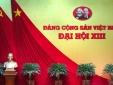 Sáng nay, Đại hội XIII của Đảng bước vào ngày làm việc đầu tiên