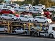 Trước Tết, lượng ôtô Thái Lan nhập về chiếm đến 61%