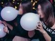 Vì sao Bộ Công Thương đề xuất cấm khí cười tại khu vui chơi?