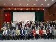 Gặp mặt các cán bộ hưu trí ngành TCĐLCL nhân dịp Tết Nguyên đán Tân Sửu 2021
